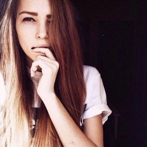 Красивые картинки аву волосы девушек - самые прикольные и крутые 5