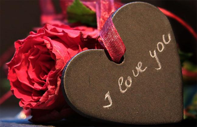 Красивые картинки сердце о любви - очень интересные и приятные 1