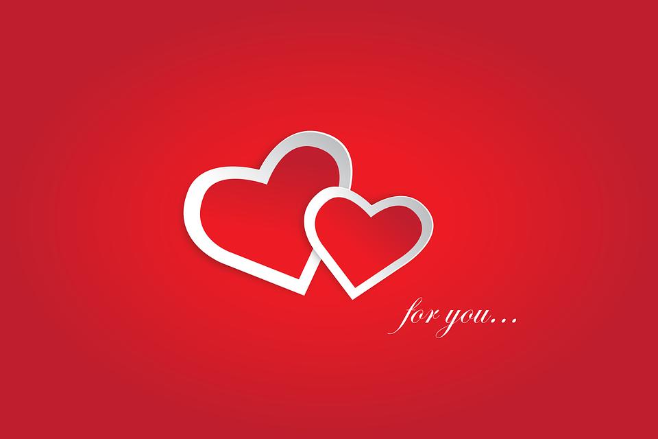 Красивые картинки сердце о любви - очень интересные и приятные 3