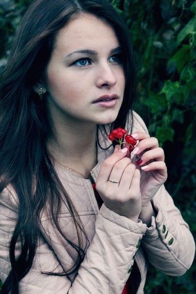 Очень милые и красивые девушки - коллекция фотографий №23 1