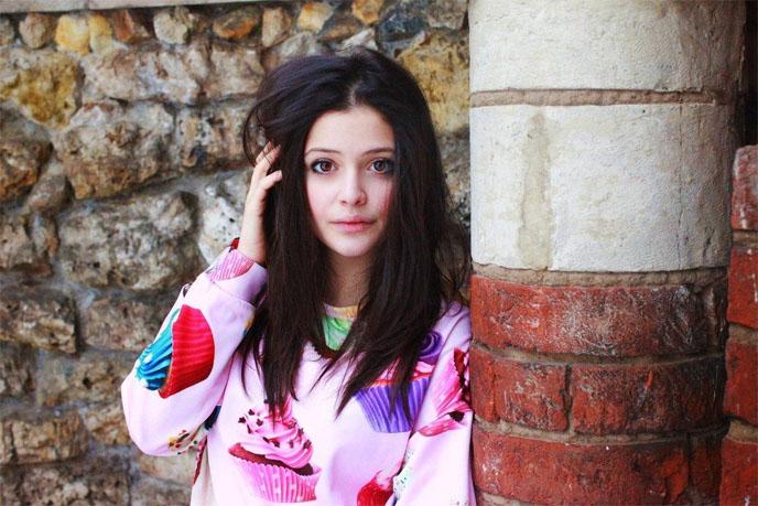 Очень милые и красивые девушки - коллекция фотографий №23 6