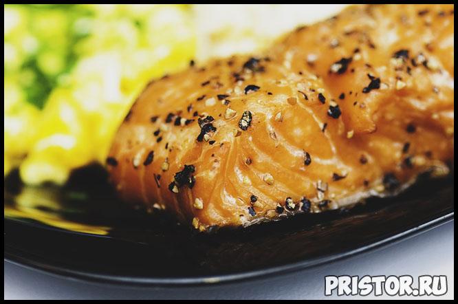 Рыбная диета для похудения на 4 кг за 2 недели - меню и особенности 3