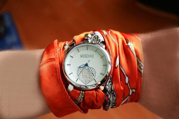 Самые модные женские часы 2018. Главные тренды 2018 года 3