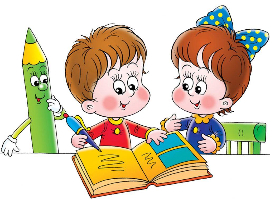 Скачать картинки для детского сада на разные темы - подборка 17