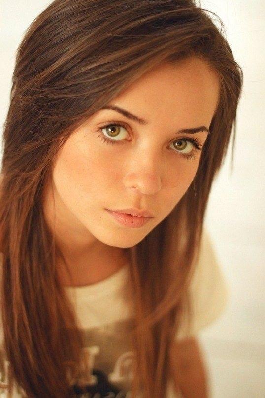 Скачать картинки красивых и милых девушек - лучшая коллекция 13