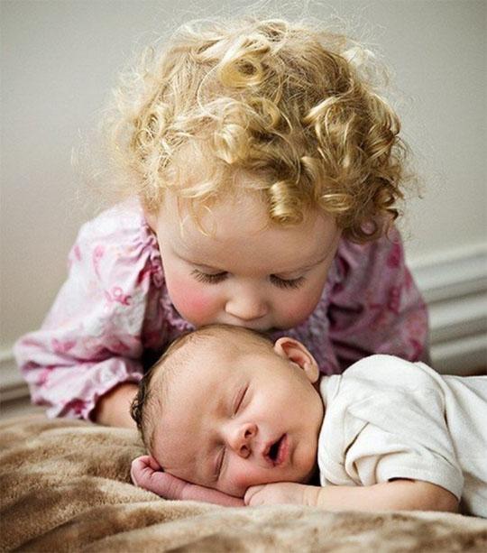 Спящий ребенок картинки и фотографии - самые красивые и милые 10