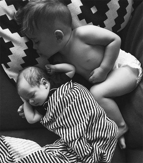 Спящий ребенок картинки и фотографии - самые красивые и милые 13