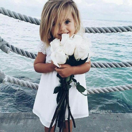 Фото на аву русые волосы для девушек - скачать бесплатно 2018 10