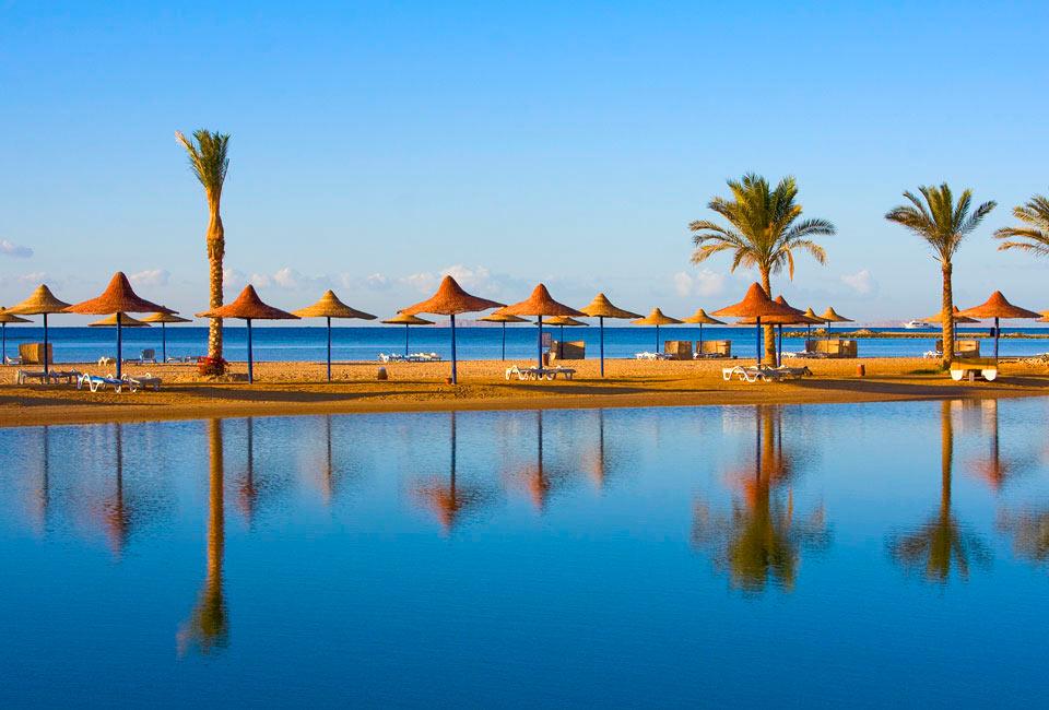 Бюджетный отдых на море за границей и в стране - лучшие варианты 10