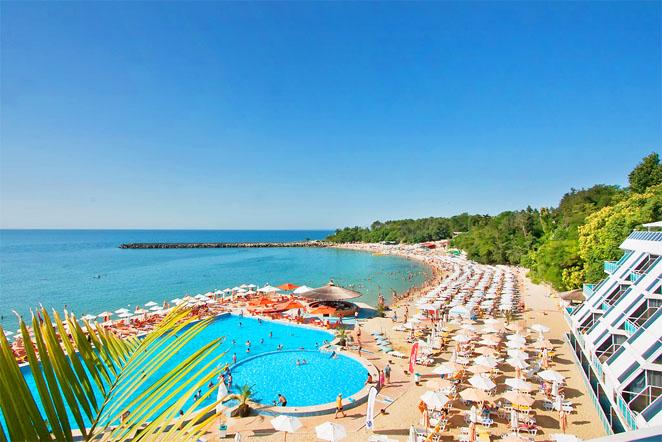 Бюджетный отдых на море за границей и в стране - лучшие варианты 2
