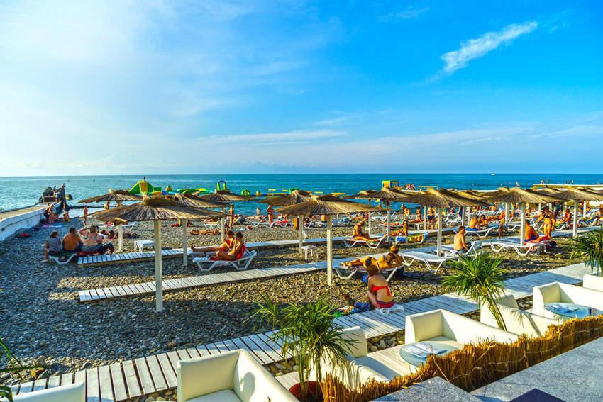 Бюджетный отдых на море за границей и в стране - лучшие варианты 3