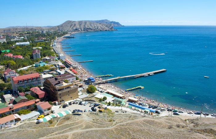 Бюджетный отдых на море за границей и в стране - лучшие варианты 4