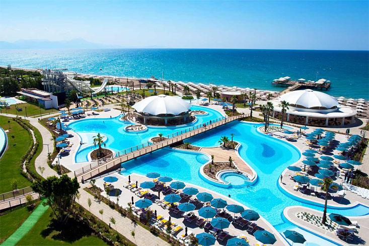 Бюджетный отдых на море за границей и в стране - лучшие варианты 8