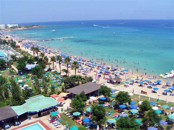 Бюджетный отдых на море за границей и в стране - лучшие варианты 9