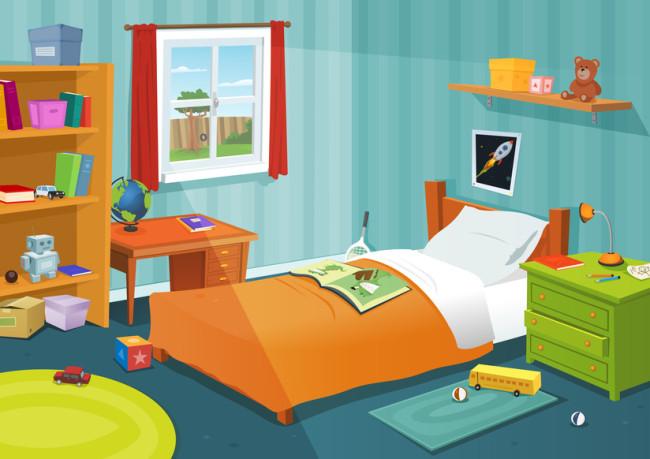 Дом, квартира, домик - красивые картинки для детей 17