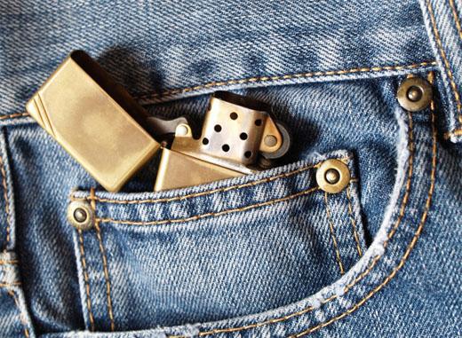 Зачем нужен маленький карман на джинсах Важный вопрос многих 2
