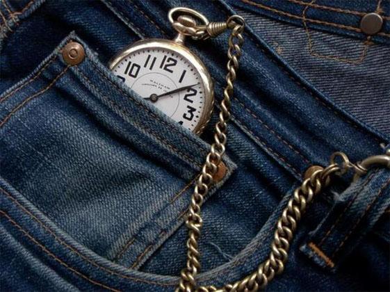 Зачем нужен маленький карман на джинсах Важный вопрос многих 3