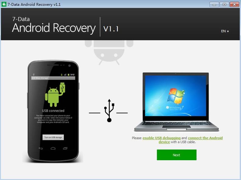 Как восстановить фото на Андроиде после удаления Лучшие способы 3