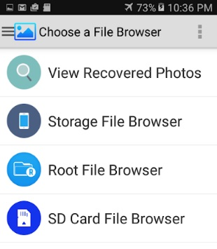 Как восстановить фото на Андроиде после удаления Лучшие способы 4