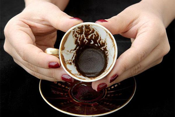 Как гадать на кофейной гуще в домашних условиях - проведение ритуала 2