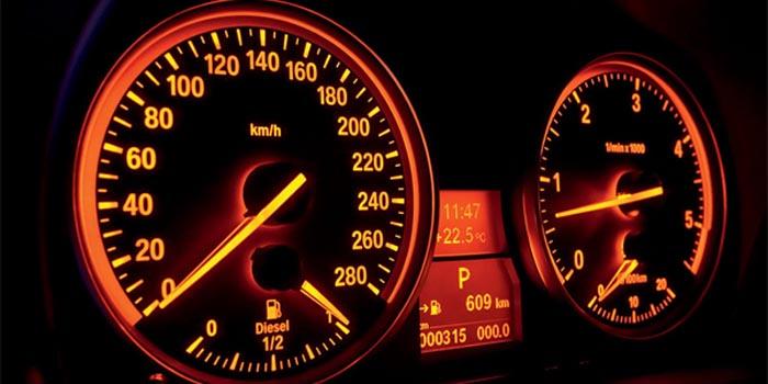 Как определить смотанный пробег в автомобиле Основные способы 2