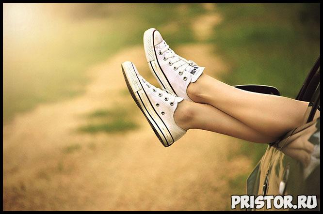 Как правильно выбрать обувь в интернет магазине - важные советы 3