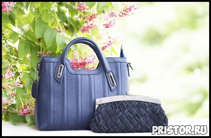 Как ухаживать за сумкой из замши, кожи, велюра - лучшие советы 2