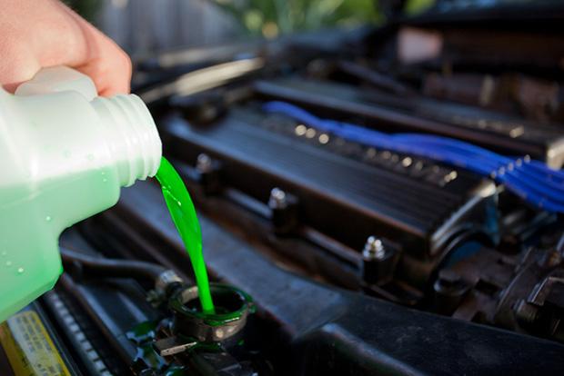 Как часто и какие жидкости в автомобиле необходимо регулярно заменять 3
