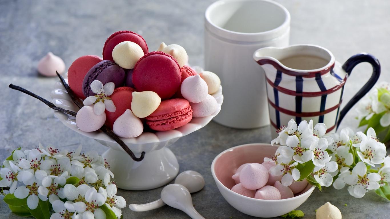 Классные и красивые обои Еды на рабочий стол - подборка №7 8