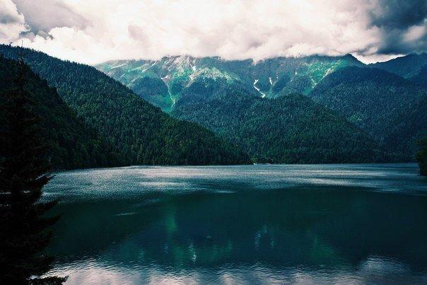 Красивые и удивительные картинки природы - прикольная коллекция 11