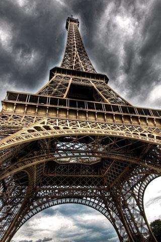 Красивые картинки городов на заставку телефона - необычная подборка 20