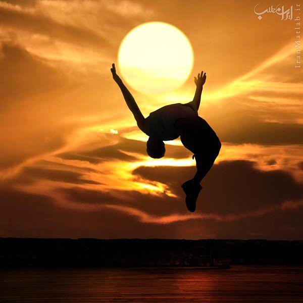 Красивые картинки, как люди держат Солнце руками - подборка 7