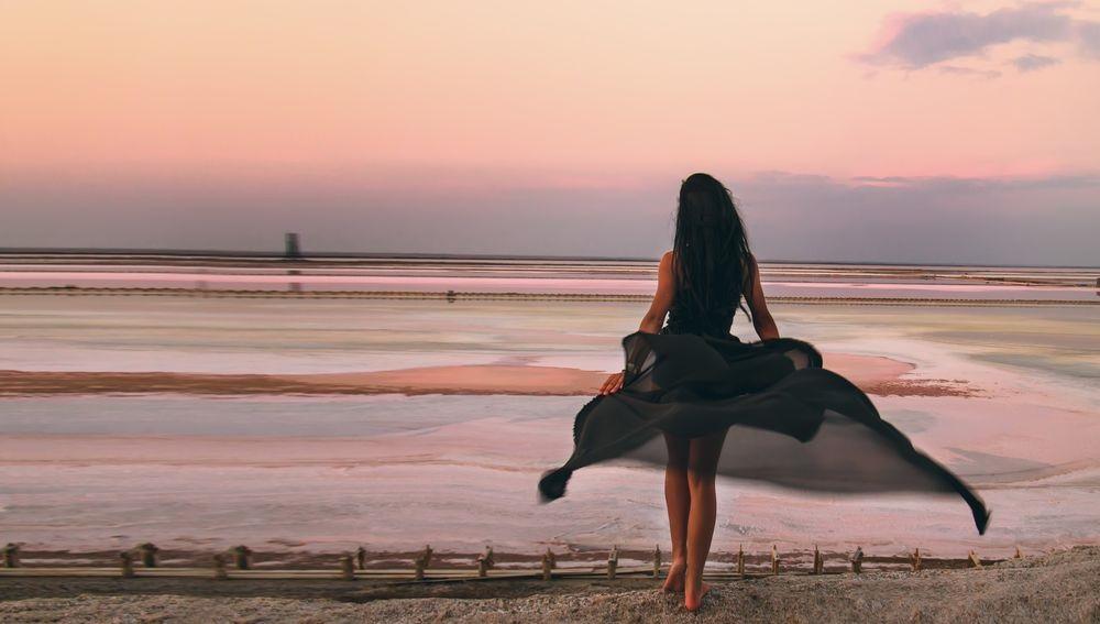 Красивые картинки на аву про море, океан, воду - сборка 2018 14