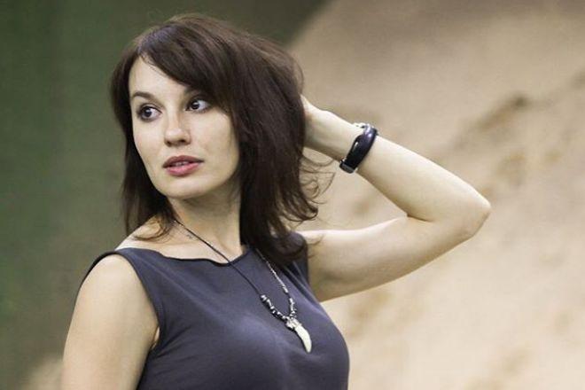 Кто такая Лена Миро, блогер Елена Мироненко - биография 1