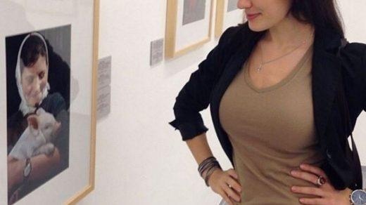 Кто такая Лена Миро, блогер Елена Мироненко - биография 2