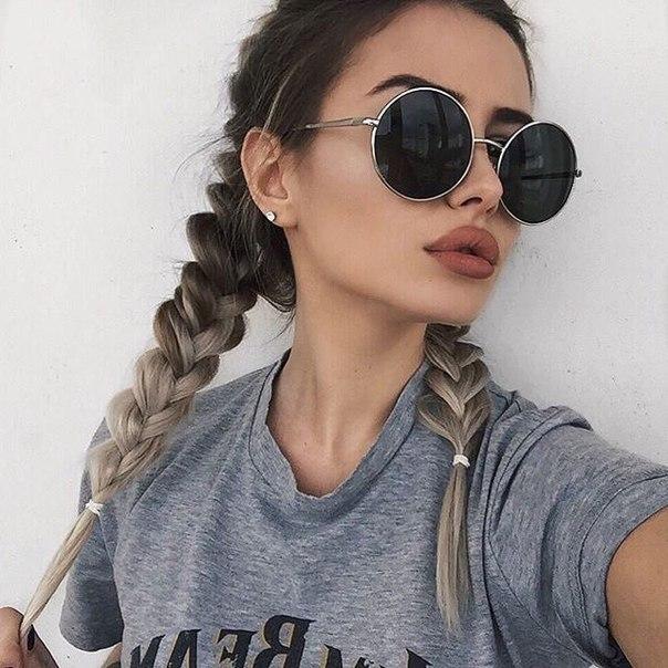 Милые и привлекательные девушки - подборка фотографий 12