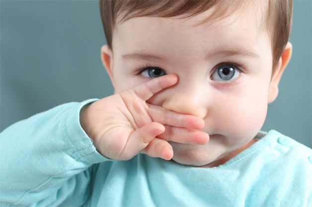 Насморк у младенца - как лечить и облегчить состояние малыша 2