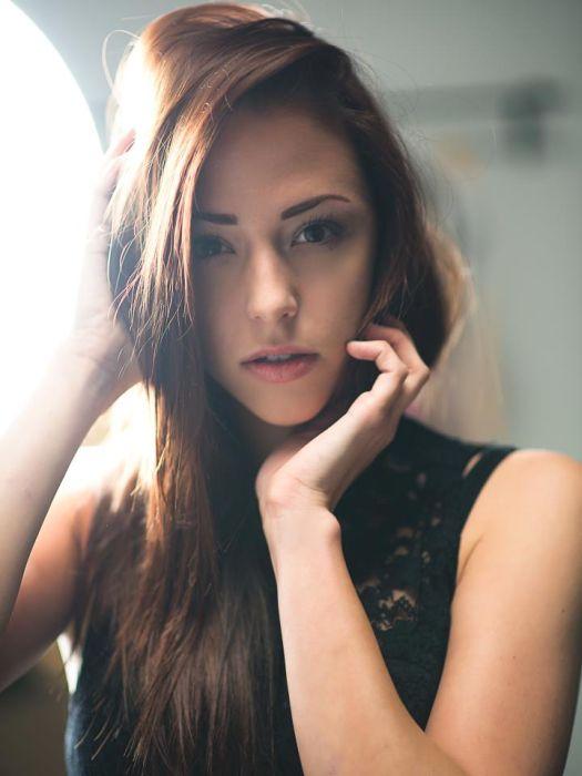 Очень красивые и прекрасные девушки - подборка фоток №25 1