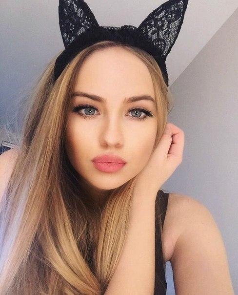 Очень красивые и прекрасные девушки - подборка фоток №25 3