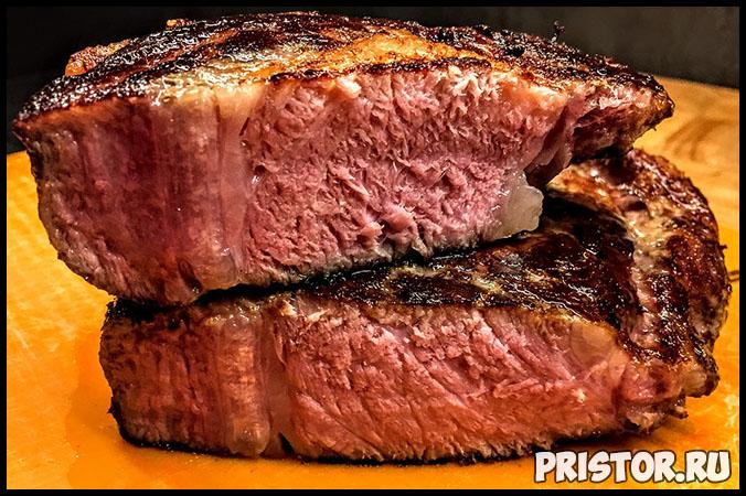 Польза и вред мяса для человека. Основные полезные свойства 2