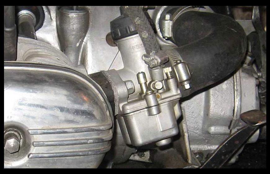Регулировка карбюратора К65. Главные правила ремонта, особенности 3