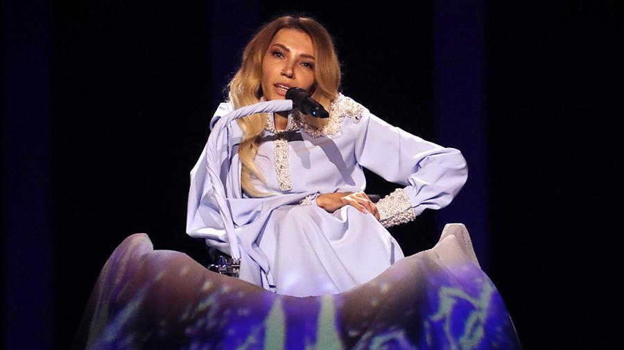 Самойлова прокомментировала свое выступление на «Евровидении-2018» - новости 1