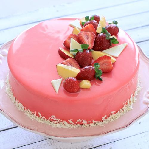 Самые красивые и прикольные фото тортов - самые оригинальные 9