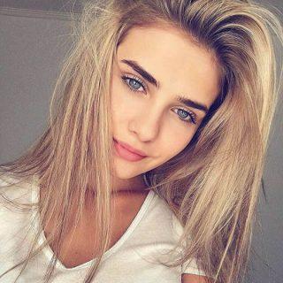 Самые милые и красивые девушки мира - подборка №24 11