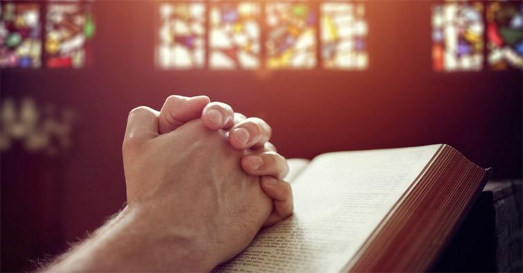Сильная молитва на успех в работе. Как получить поддержку в делах своих 4