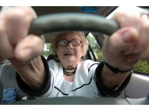 Смешные фото стариков и старушек - забавная коллекция 2018 12