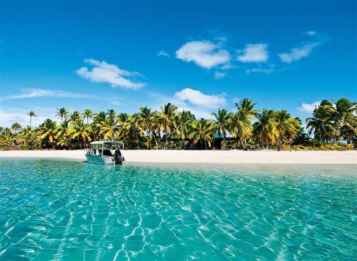 Топ-10 лучших пляжей планеты, чтобы прекрасно отдохнуть 3