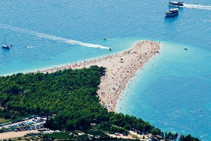 Топ-10 лучших пляжей планеты, чтобы прекрасно отдохнуть 4