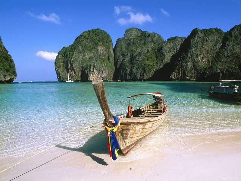 Топ-10 лучших пляжей планеты, чтобы прекрасно отдохнуть 7