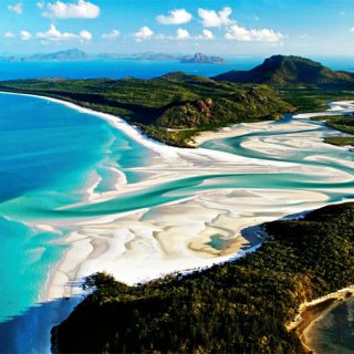 Топ-10 лучших пляжей планеты, чтобы прекрасно отдохнуть 8